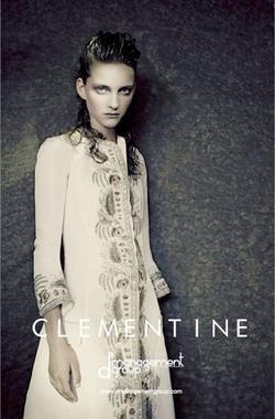 Clementine Dearedt
