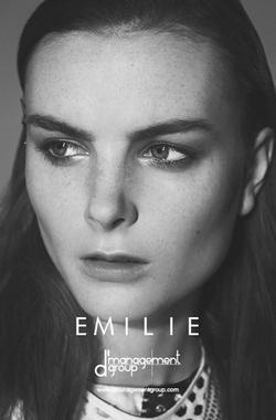 Emilie Ellehauge