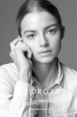 Georgie Perkins