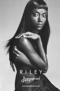 Riley Montana