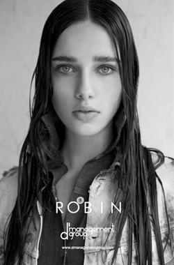 Robin Van Halteren