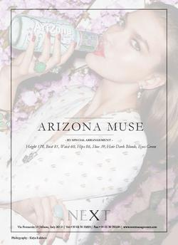 Arizona Muse