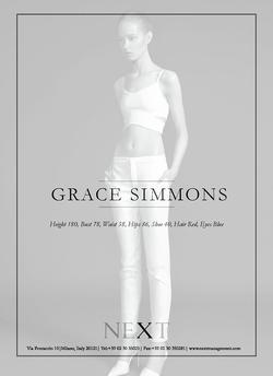 Grace Simmons