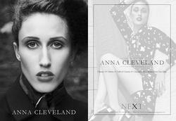 Anna Cleveland