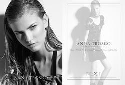 Anna Trosko