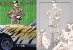 Lida Fox