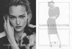 Nadine Strittmatter
