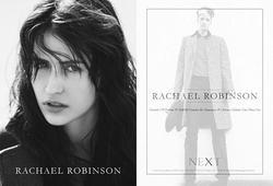 Rachael Robinson