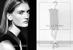 Tiana Perry