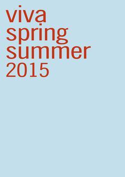 Viva Spring Summer 2015