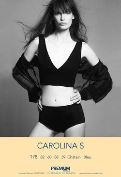 Carolina S