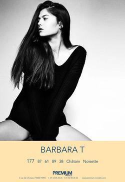 Barbara T