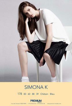 Simona K