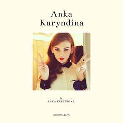 Anka Kuryndina