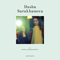 Dasha Sarakhanova