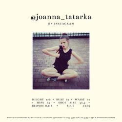 Joanna Tatarka