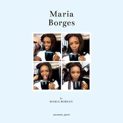 Maria Borges