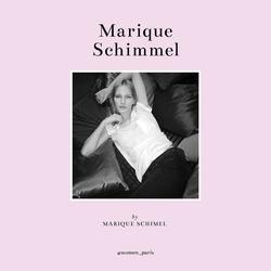 Marique Schimmel