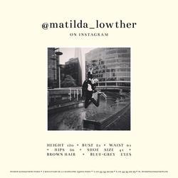 Mathilda Lowther