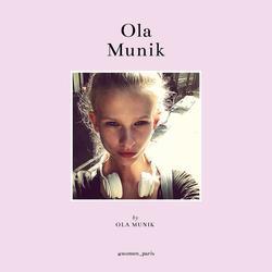 Ola Munik