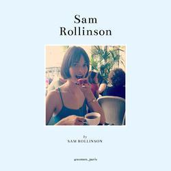 Sam Rollinson