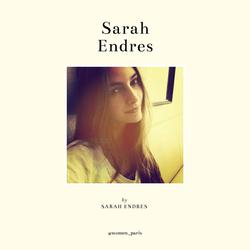 Sarah Endres