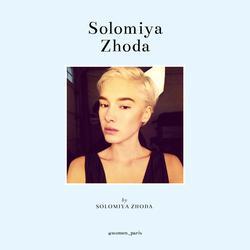 Solomiya Zhoda
