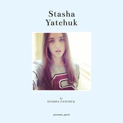Stasha Yatchuk