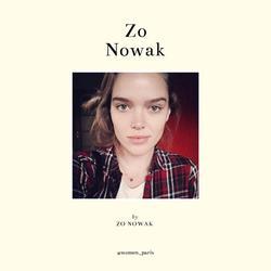 Zo Nowak
