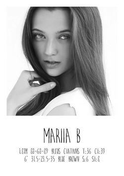 Mariia B