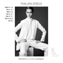 Phillipa Steele