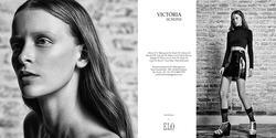 Victoria Schons