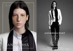 Andressa Port