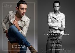 Lucas Staurengo