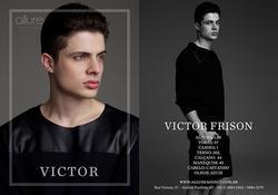 Victor Frison