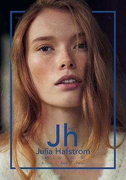 Julia Hafstrom