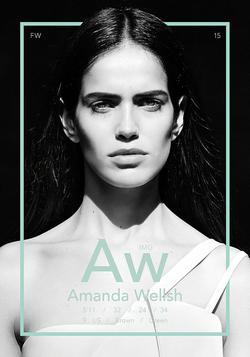 Amanda Wellsh