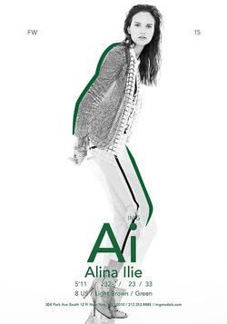 Alina Ilie