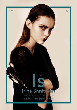 Irina Shnitman