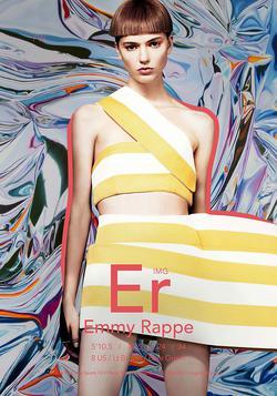 Emmy Rappe