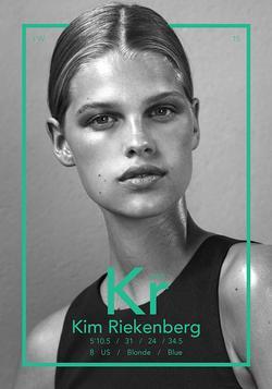 Kim Riekenberg