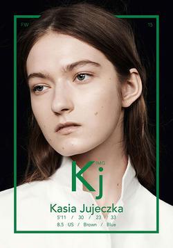 Kasia Jujeczka
