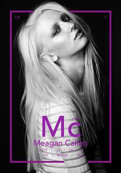 Meagan Callen