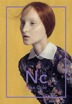 Nika Cole