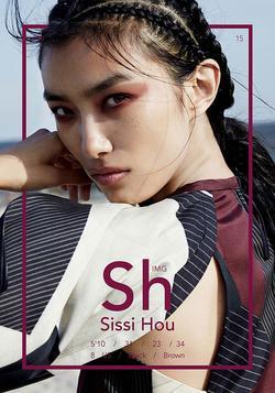 Sissi Hou