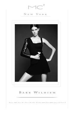 Barr Wilhiem