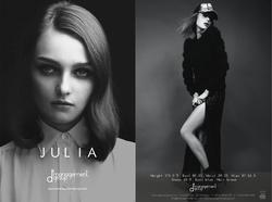 Julia b