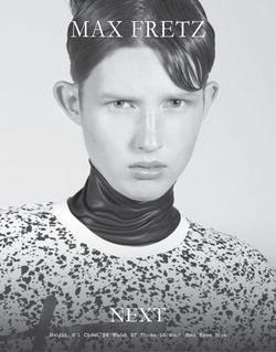 Max Fretz