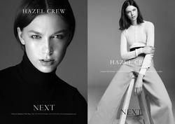 Hazel Crew