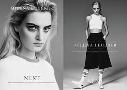Milena Feuerer